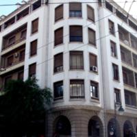 Immeuble de la Nationale - Façade