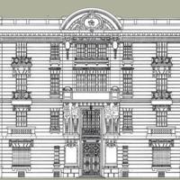Hôtel Tunisia Palace - Plan